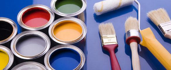 Colorare casa: l'importanza delle vernici ecologiche per dipingere casa