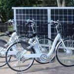 Veicoli elettrici: ricarica la tua bicicletta elettrica